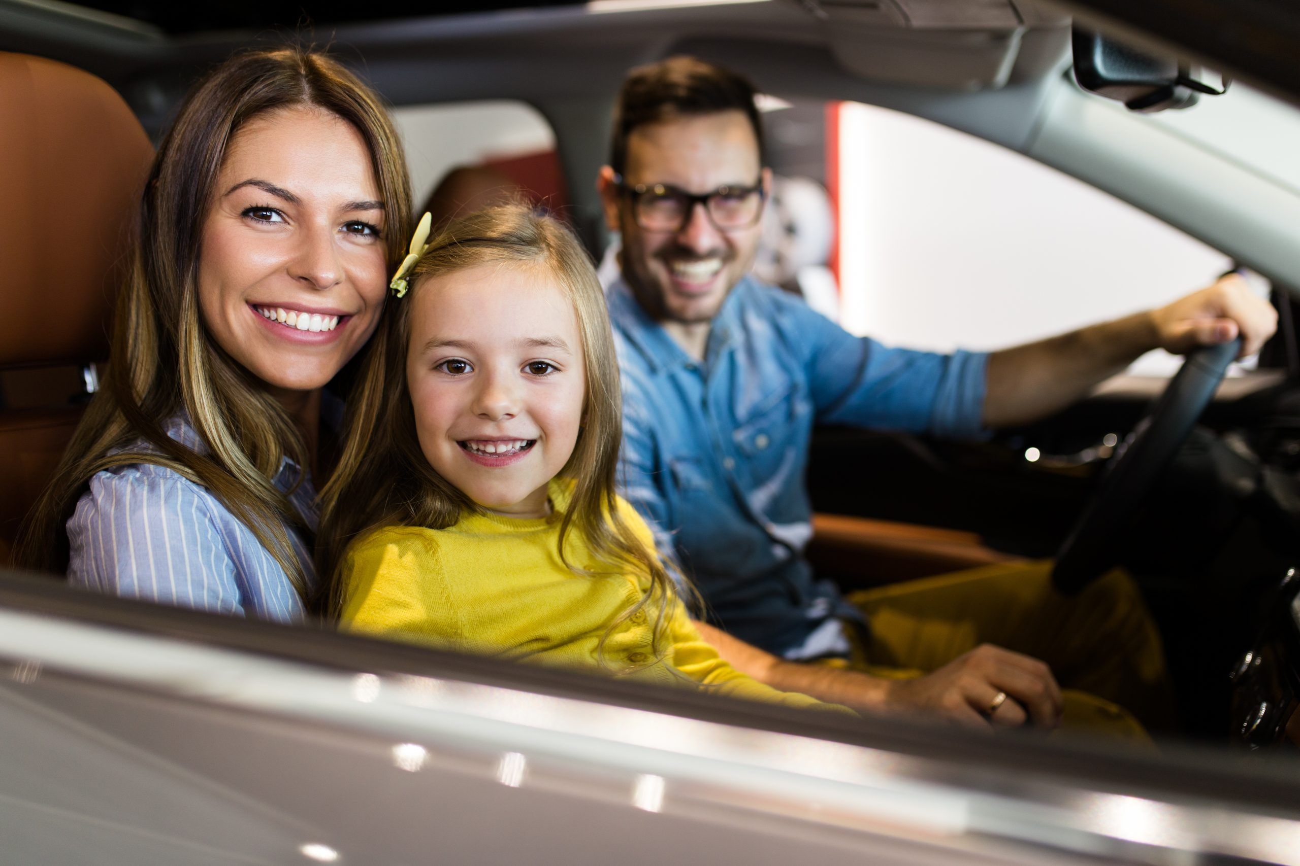 Buying A New Car In 2021? 8 Things To Know