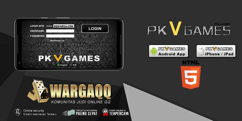 PKV In this opportunity, we want to give tips and ways to achieve win when playing online gambling. Of course, as online gambling players